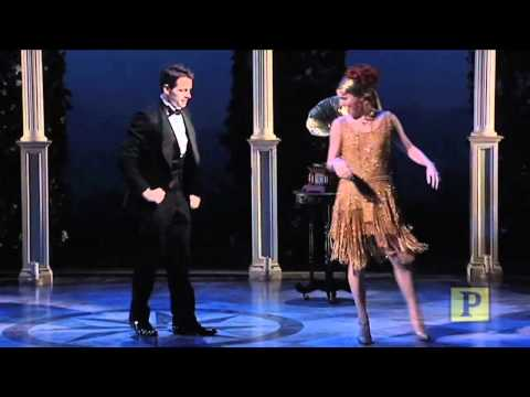 "Highlights From the New Maury Yeston Musical ""Death Takes a Holiday"""