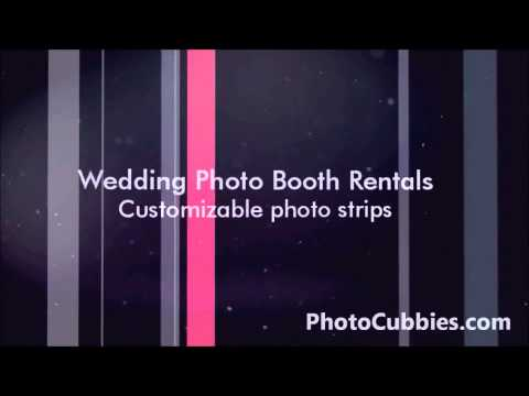 Photo Booth San Fernando | Wedding Photo Booth Rental San Fernando CA