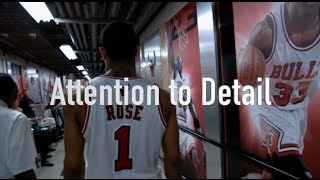 Attention to Detail: Derrick Rose's Athleticism(, 2016-08-16T17:35:37.000Z)