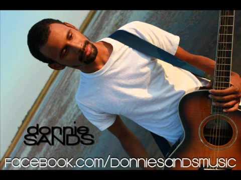 Hero (Acoustic MP3) ORIGINAL - Donnie Sands