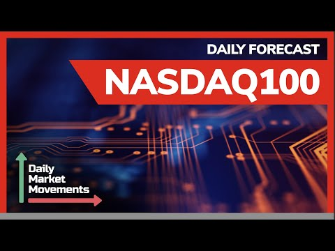 Nasdaq 100 Forecast for July 21st, 2021