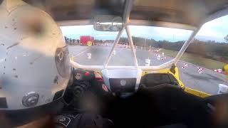 2018 GOLDRUSH MORNING 1HR PART 1 N/A YXZ YXZ1000 RACE DASA RACING