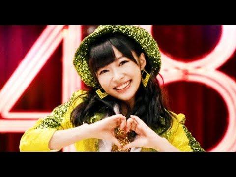 """ทำความรู้จักกับ """"Sashihara Rino"""" ไอดอลที่มีทั้งคนรัก และ คนเกลียดมากที่สุด"""