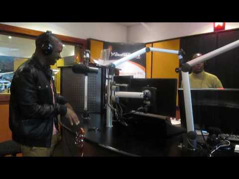 Thole lendlovu ft DJ Tanana interview mdantsane FM