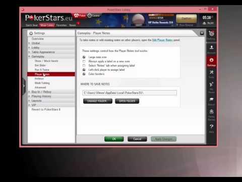 Видео Pokerstars 6