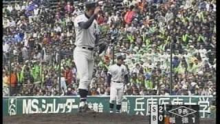 高校野球に氣志團 甲子園