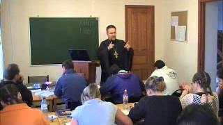 2012 10 26 Сергей Журавлев, Царское Село (5 урок)