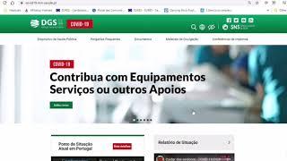 Vive em Portugal? Ajude Portugal
