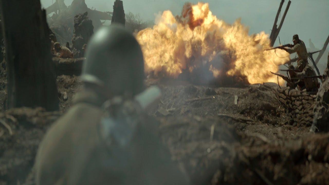 Download Hacksaw Ridge (2016) - Attack Continues [1080p]