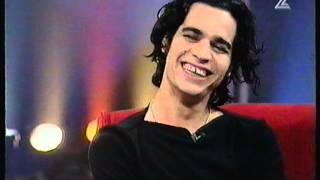אביב גפן - ראיון אצל אדיר מילר - 2002 - Aviv Geffen thumbnail