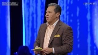 El poder del Reino de Dios- Guillermo Maldonado (Ensancha 2014)