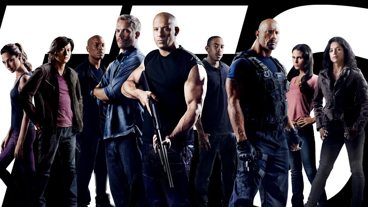 fast and the furious 6 cast imdb