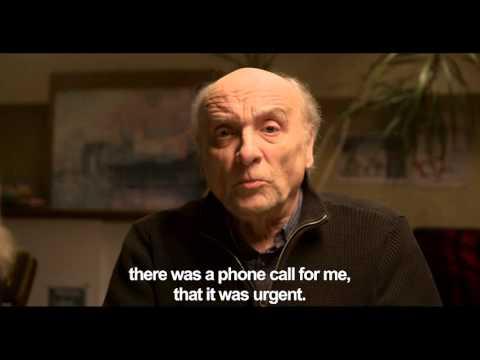 Vidéo In the Past Tense avec Laurent Claret