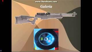 Wiatrówka Hatsan AT44 s-10  5,5mm TH  GENERACJA 2 (wiatrówka pcp, hatsan, galatian)