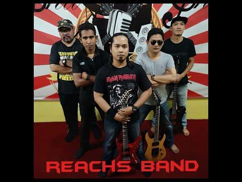 Menara Kesesatan (Instrumental) - Search (Reachs Band Cover)