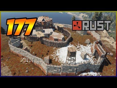 2 Ev Patlattık//Rust Türkçe #177