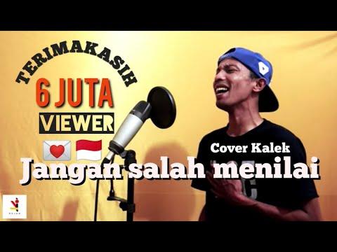 Jangan Salah Menilai-Tagor Pangaribuan-Cover De Nico / Mr.kalek