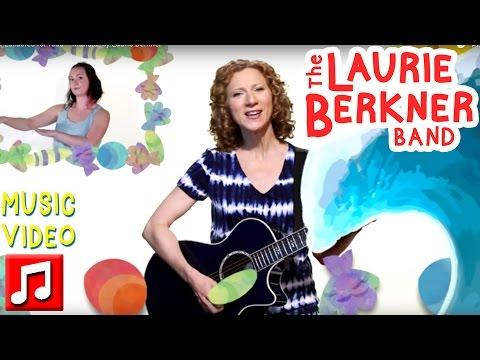 "Best Lullabies For Kids - ""Mahalo"" By Laurie Berkner"