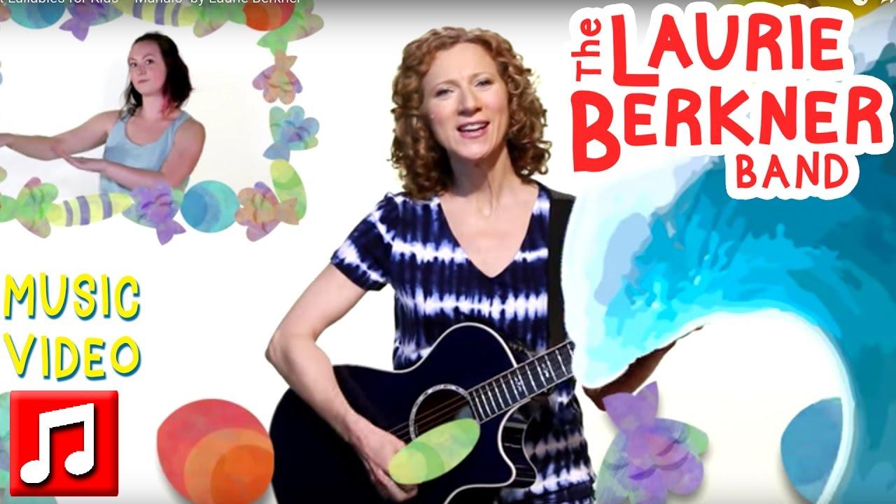 "Download Best Lullabies for Kids - ""Mahalo"" by Laurie Berkner"
