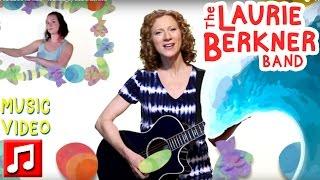 Lullabies for Kids - Mahalo by Laurie Berkner