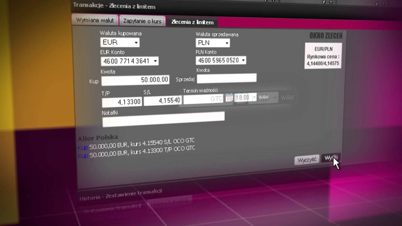 Opcje binarne bankier.pl