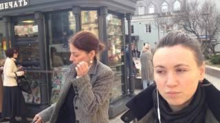 НОВЫЕ КОРОЛЕВСКИЕ КИОСКИ в Москве ☯ Культурный код