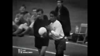 Все голы сборной СССР на Чемпионате Мира 1966 года.