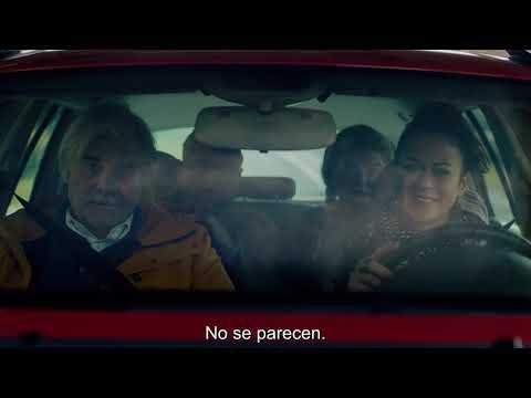 EL INTÉRPRETE trailer