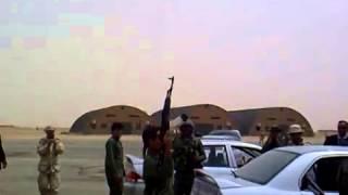 كتيبة خميس القذافي - اللواء 32 معزز