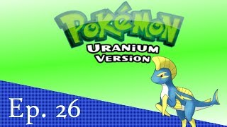 Pokémon Uranium - Episode 26: I Might As Well Become a Farmer thumbnail