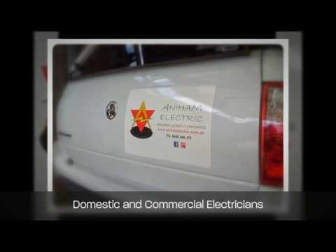 Electrician Morphett Vale | Aniham Electric