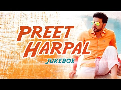 Latest Punjabi Songs: Preet Harpal All Songs | T-Series Apna Punjab