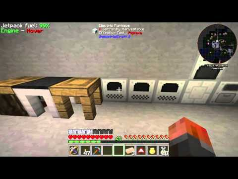 FTB Infinity Evolved Expert E15 - Crossbow and Logistics Upgrades