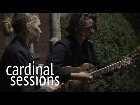 Dan Howls - Queen Of Harlem - CARDINAL SESSIONS