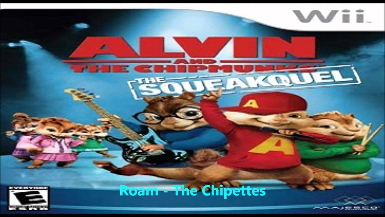 Amazon.com: Alvin and the Chipmunks: The Squeakquel ...