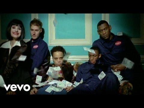 Massive Attack - Karmacoma
