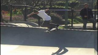 Cody McEntire Potrero Park