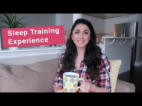 My Sleep Training Experience | RealLeyla