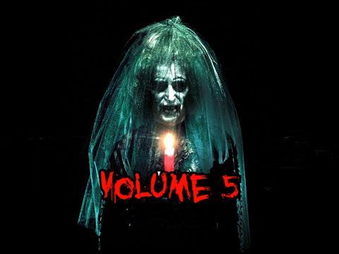10 Nightmarish TRUE Stories (Volume 5)