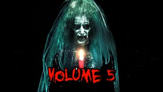 10 Nightmarish TRUE Stories (Volume 5)