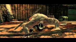 GameSpot Trailers - Splatterhouse Launch Trailer