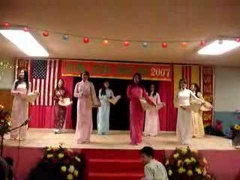 Dance to Don Xuan