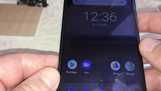 FRP unlock Nokia 3, TA-1032, android 8.0, universal method