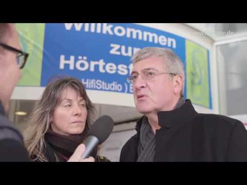 Hörtest 2017 -  Norddeutsche Hifitage