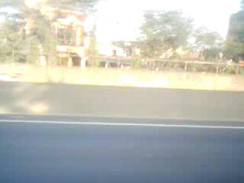North Luzon Expressway (NLEX).
