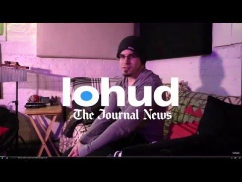 Andrew Greenspan - Journal News/ Lohud Interview 3/23/16