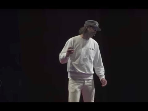 Push yourself to think differently   Thor Drake   TEDxPortland