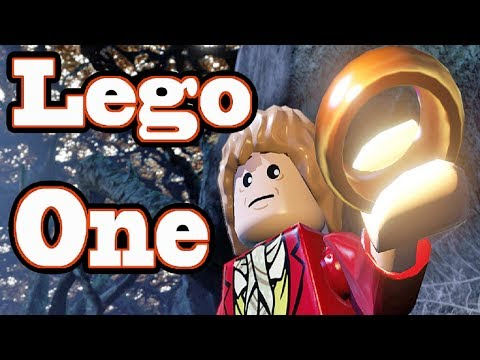 how to buy characters in lego hobbit