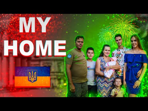 Vlog from my hometown Zhytomyr | UKRAINE