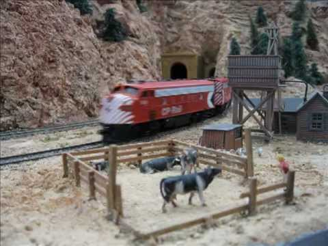 Why Choose DCC For Your Model Train Layout?